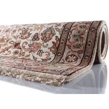 Oriental Collection Isfahan Teppich Varanasi beige 40 cm x 60 cm