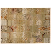 Oriental Collection Teppich Gabiro, 5504, beige 60cm x 90cm