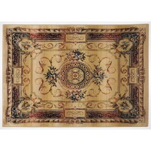 Oriental Collection Teppich Gabiro, 856, beige 60cm x 90cm