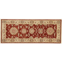 Oriental Collection Ziegler Teppich 76 x 193 cm