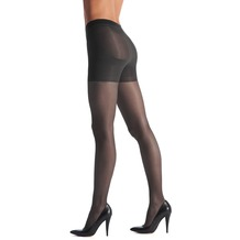 OROBLU Transparente Strumpfhose - Shock Up Light-Singapour L