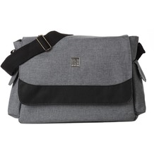 Osann Wickeltasche Vogue Dark grey