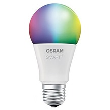 OSRAM Smart+ Classic E27 RGBW LED ZigBee