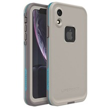 OtterBox Case - Leder, Polycarbonat - Shadow - Apple iPhone XR