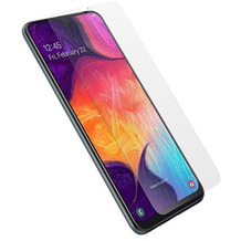 OtterBox Clearly Protected Alpha Glass Samsung Galaxy A40 transparent