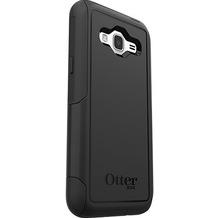 OtterBox COMMUTER für Samsung Galaxy J3 2016 - schwarz