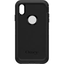 OtterBox Defender Apple iPhone XS Max schwarz