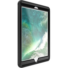 OtterBox Defender, Apple iPad (5. Gen), black