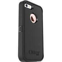 OtterBox DEFENDER, Apple iPhone 5/5s/SE, Black