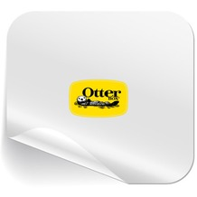 OtterBox Clearly Protected Privacy (1 Stück) für iPad Air