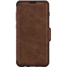 OtterBox Flip-Hülle, Samsung Galaxy S10+, Espressobraun