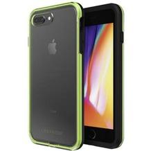 OtterBox LifeProof SLAM, iPhone 8 Plus/ iPhone 7 Plus, Night Flash (schwarz-grün)