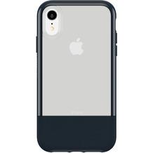 OtterBox Slim Case iPhone XR incl. Alpha Glass, Lucent Jade, blau