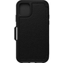 OtterBox Strada Apple iPhone 11 shadow schwarz