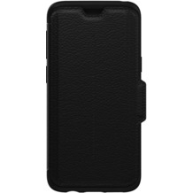 OtterBox Strada Folio Samsung Galaxy S9 schwarz