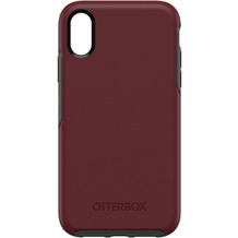 OtterBox Symmetry Case Apple iPhone XR fine port