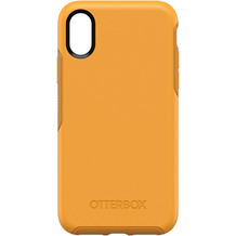 OtterBox Symmetry Case Apple iPhone XS aspen gleam