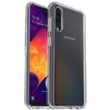 OtterBox Symmetry Clear Samsung Galaxy A50 transparent
