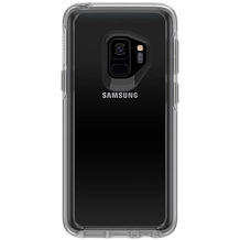 OtterBox Symmetry Clear Samsung Galaxy S9 transparent