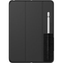 OtterBox Symmetry Folio Apple iPad 5th/6th Gen w/Loop schwarz