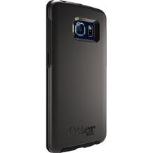 OtterBox Symmetry für Galaxy S6 Edge - Black