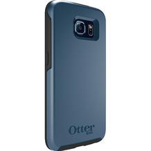 OtterBox Symmetry für Samsung Galaxy S6 - City Blue