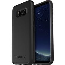 OtterBox Symmetry Heisman - für Galaxy S8+ - black
