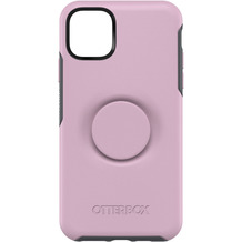 OtterBox Symmetry Pop Apple iPhone 11 Pro Max pink Popsocket