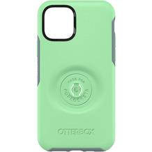 OtterBox Symmetry Pop Apple iPhone 11 Pro Mint To Be hellgrün Popsocket