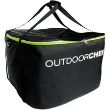 Outdoorchef Camping Bag ACC, schwarz