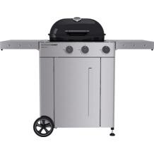 Outdoorchef Gaskugelgrill Arosa 570 G Premium Steel, schwarz