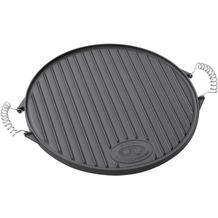 Outdoorchef Grillplatte 420, schwarz