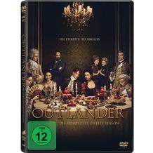 Outlander - Die komplette 2. Staffel [DVD]