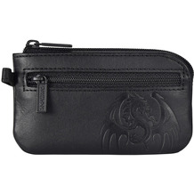 oxmox Leather Schlüsseletui Leder 11,5 cm dragon