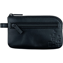 oxmox Leather Schlüsseletui Leder 11,5 cm cubes
