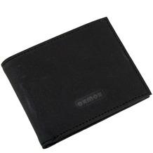 oxmox New Cryptan Geldbörse 10,5 cm black