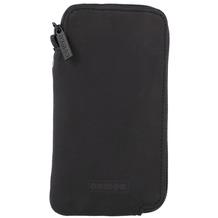 oxmox New Cryptan Smartphone Hülle Geldbörse 18 cm black
