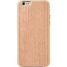 Ozaki O!Coat 0.3+Wood für iPhone 6, sapele
