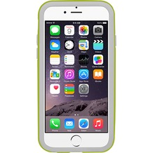Ozaki O!Coat Shock band für iPhone 6, wasabi