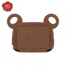 Ozaki O!Kiddo BOBO BEAR Apple iPad mini/mini 2/mini 3 braun OK351BR