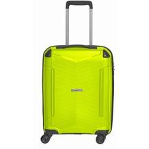 "Packenger Premium Koffer Silent 20"" Hellgrün"