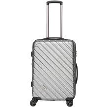 Packenger Vertical Business Koffer, Silber in Größe L