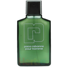 Paco Rabanne Pour Homme edt spray 100 ml