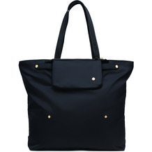 Pacsafe Citysafe CX Shopper Tasche RFID 54 cm black
