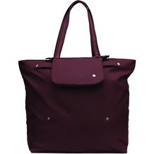 Pacsafe Citysafe CX Shopper Tasche RFID 54 cm merlot
