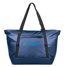 Pacsafe Dry Lite Shopper Tasche RFID 56 cm lakeside blue