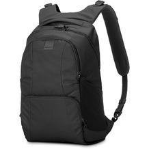 Pacsafe Metrosafe LS450 Rucksack RFID 48 cm Laptopfach black