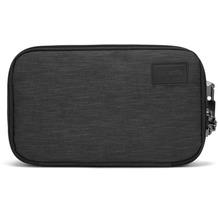Pacsafe RFIDsafe Handtaschen Organizer 19 cm carbon