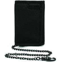 Pacsafe RFIDsafe Z50 Geldbörse RFID 10 cm black