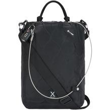 Pacsafe Travelsafe X15 Portable Safe Sicherheitstasche 38 cm black